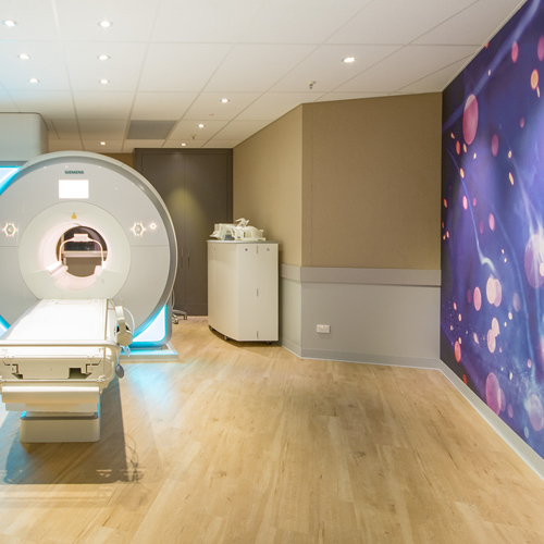 MRI Customisation